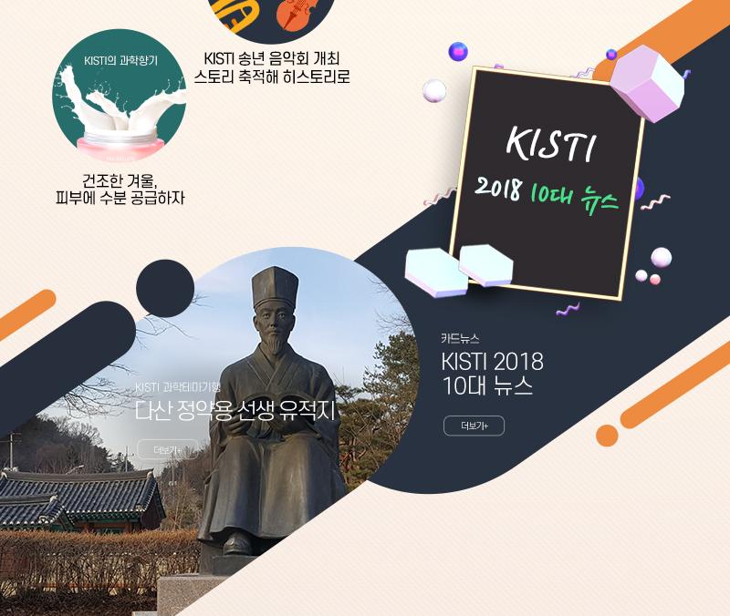 KISTI의 과학향기, KISTI 과학테마기행, 카드뉴스
