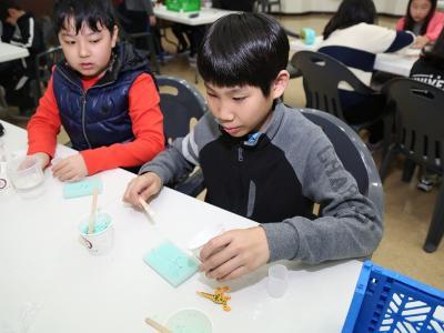 2017 KISTI와 함께하는 「꿈나무 과학멘토」 반석초 6학년-초청과학교실