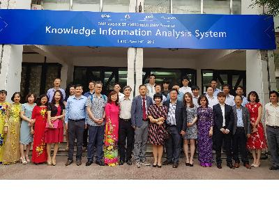 2018 Korea-Vietnam joint workshop was held in Hanoi on April 24th.