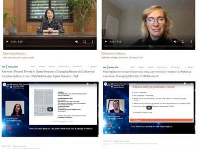 KISTI, 아시아 오픈사이언스 새 이정표 마련
