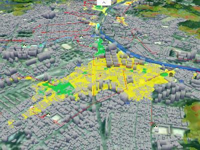 KISTI, AI 기술을 활용한 공공데이터 기반 지역현안 솔루션 개발